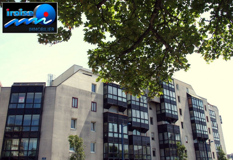 Sale apartment Brest 170 000€ - Picture 2