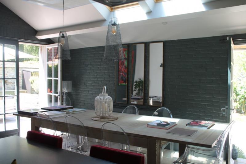Sale house / villa Montfort-l'amaury 945000€ - Picture 8