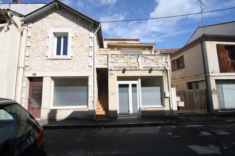 Location appartement Bergerac 520€ CC - Photo 1