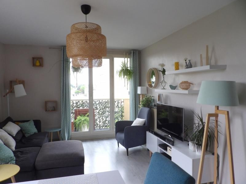 Sale apartment Noisy le grand 229 000€ - Picture 3
