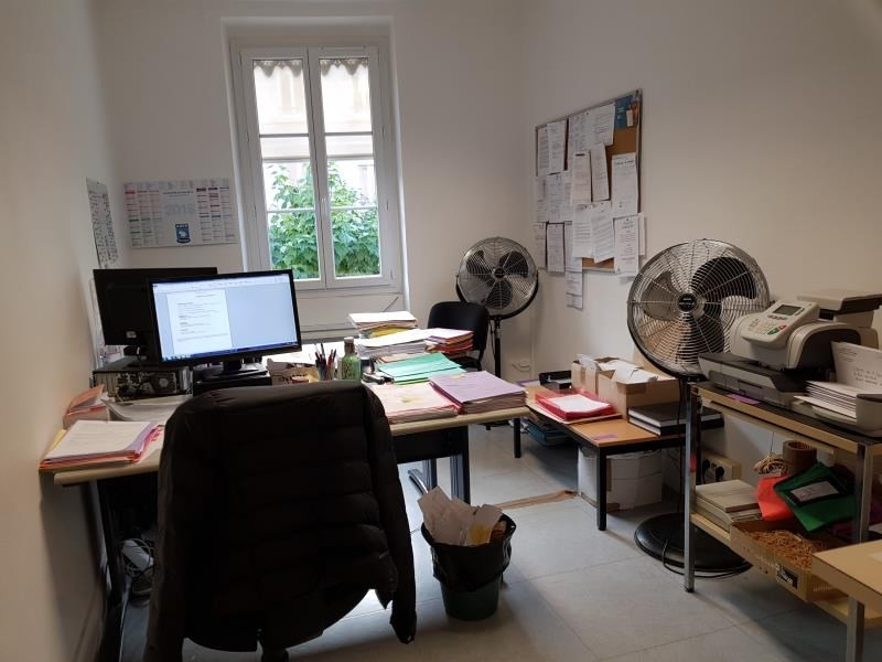 Rental empty room/storage Vienne 406€ HT/HC - Picture 3