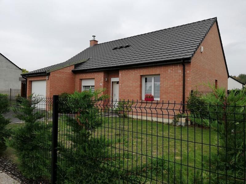 Sale house / villa Ostricourt 237500€ - Picture 1