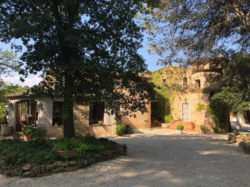 Vente de prestige maison / villa Rognes 795000€ - Photo 10