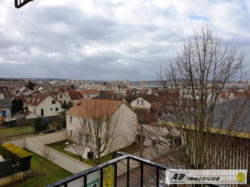 Vente appartement Poissy 172 000€ - Photo 1