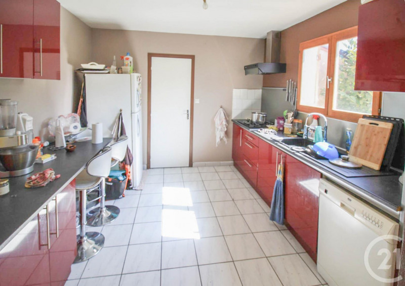 Rental house / villa Toulouse 1005€ CC - Picture 2