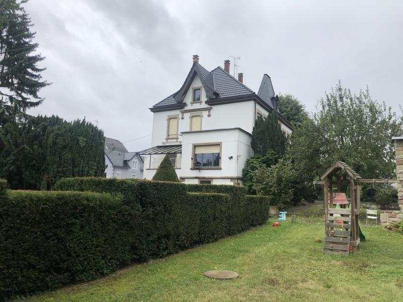 Vermietung haus Oberschaeffolsheim 2400€ CC - Fotografie 16