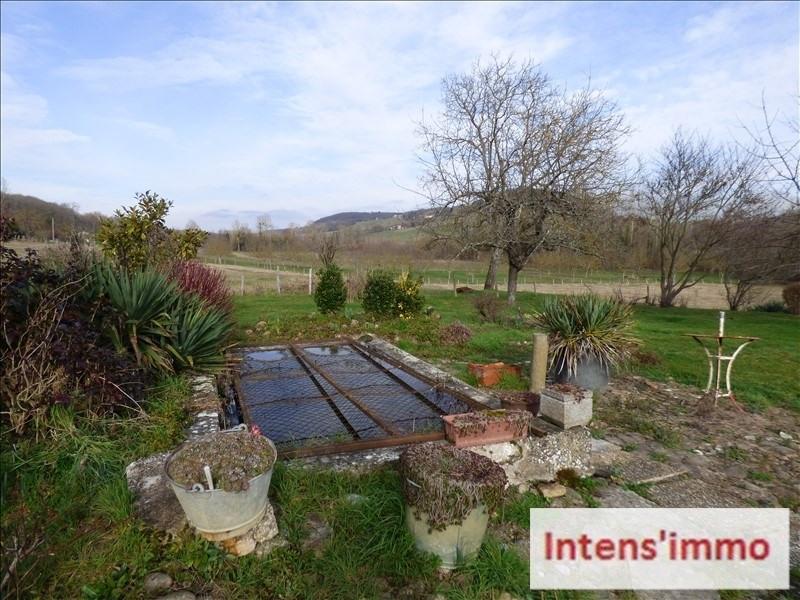 Vente maison / villa Romans sur isere 230000€ - Photo 6