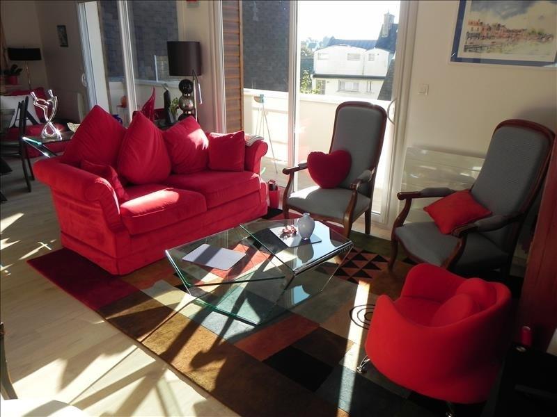 Vente appartement Perros guirec 276130€ - Photo 3