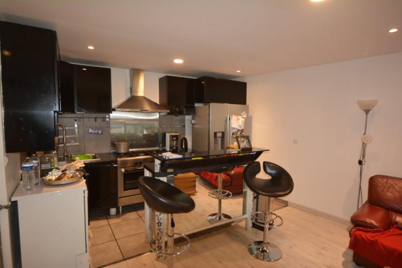 Sale apartment Juan-les-pins 230000€ - Picture 1