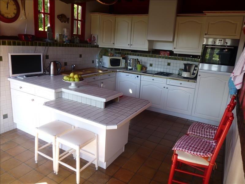 Vente maison / villa Gonneville sur honfleur 345000€ - Photo 3