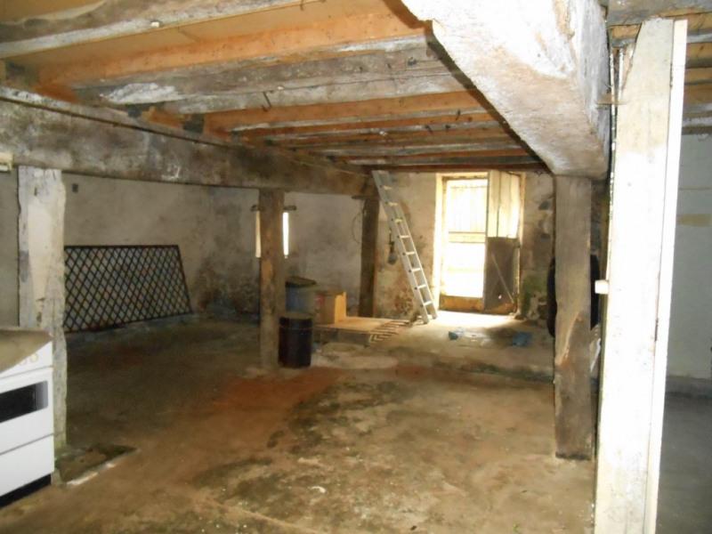 Sale house / villa La brede 85000€ - Picture 2