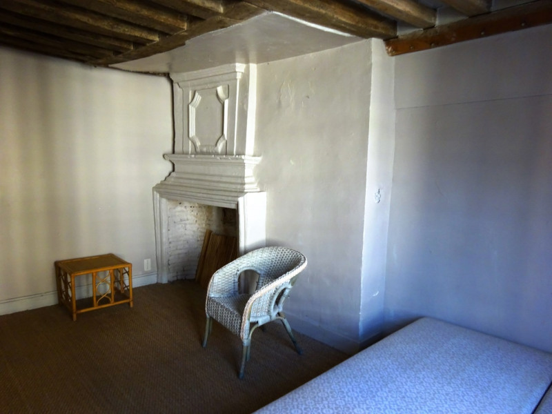 Rental apartment Honfleur 680€ CC - Picture 3