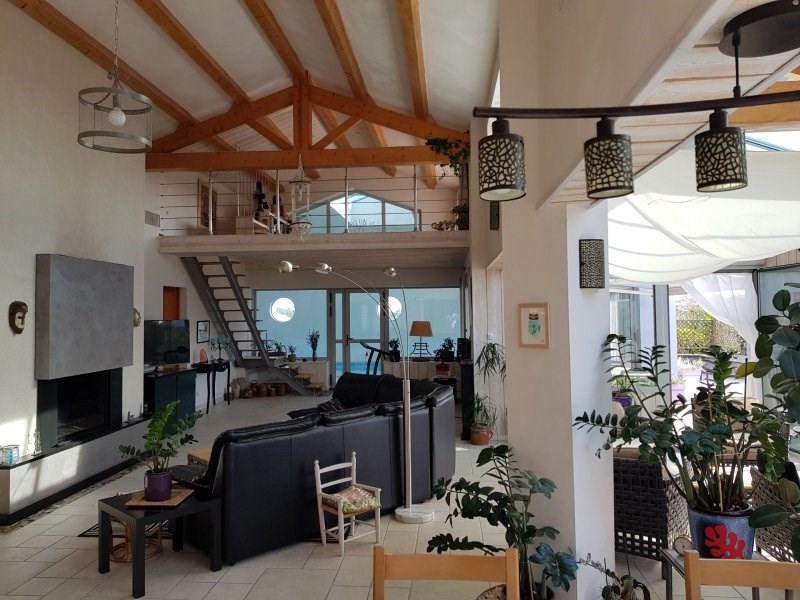 Deluxe sale house / villa Brem sur mer 591000€ - Picture 3