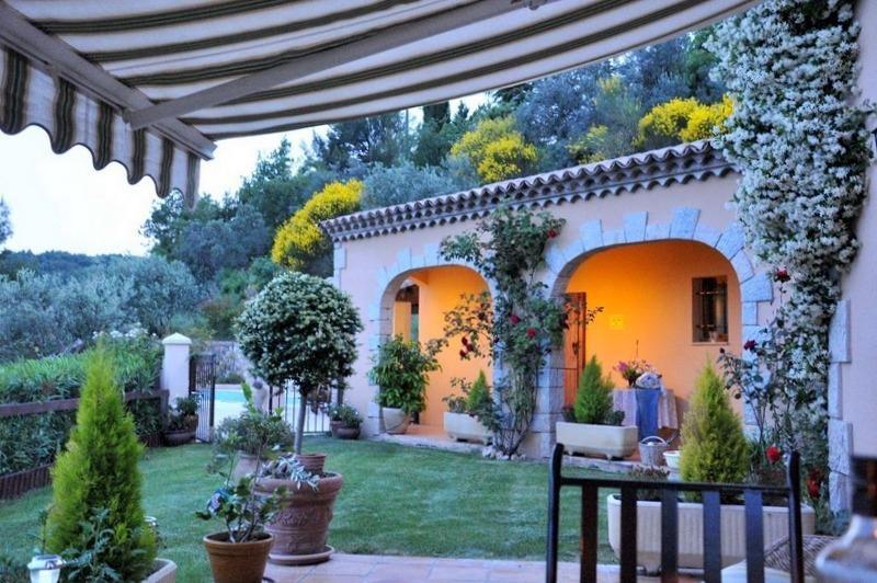 Deluxe sale house / villa Seillans 895000€ - Picture 4