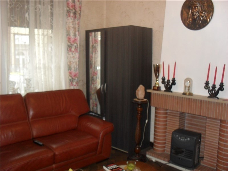 Vente maison / villa Henin beaumont 75 800€ - Photo 2