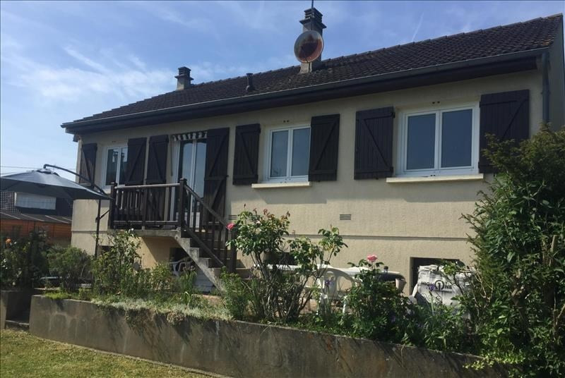 Sale house / villa St maurice montcouronne 285 000€ - Picture 5
