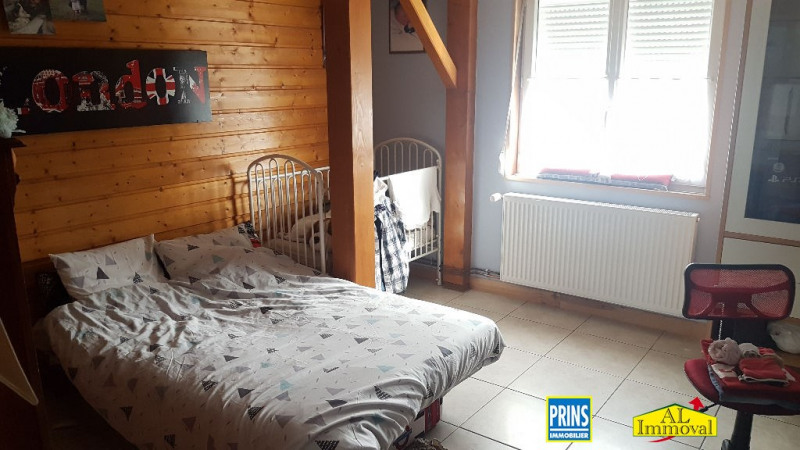 Vente maison / villa Aire sur la lys 219450€ - Photo 7