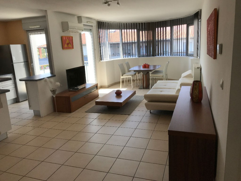 Sale apartment Colomiers 195 000€ - Picture 3