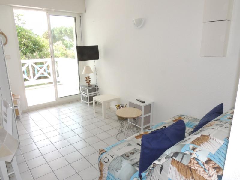 Vacation rental apartment Saint georges de didonne 260€ - Picture 2