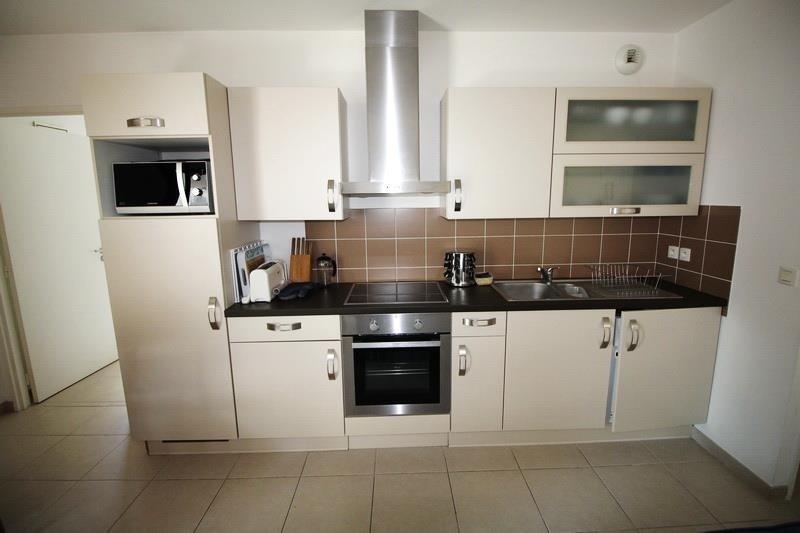 Rental apartment Nice 890€ CC - Picture 4