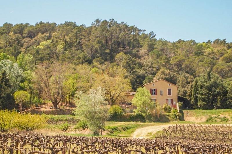 Deluxe sale house / villa Uzes 495000€ - Picture 3