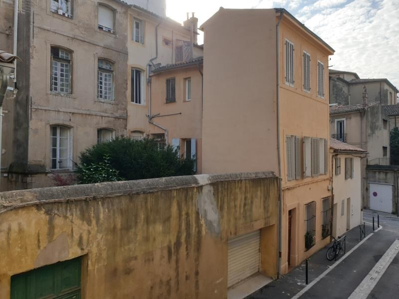 Location appartement Aix en provence 725€ CC - Photo 1