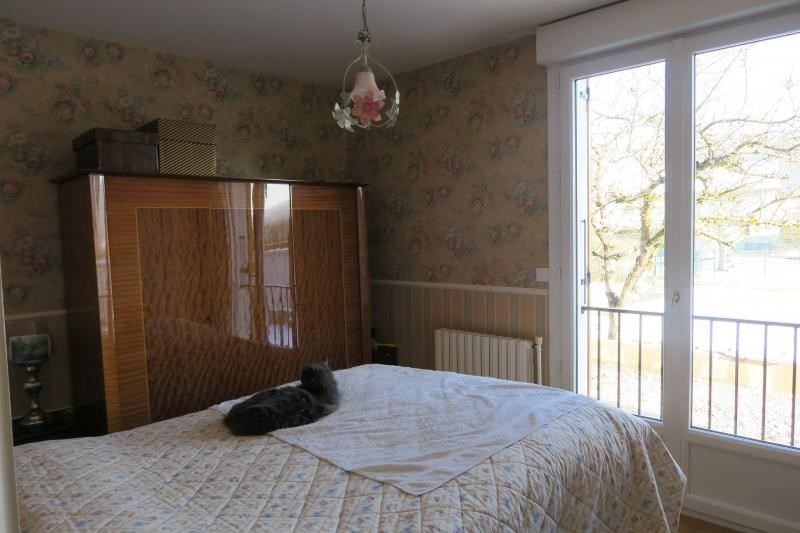 Sale house / villa Cize 179000€ - Picture 5