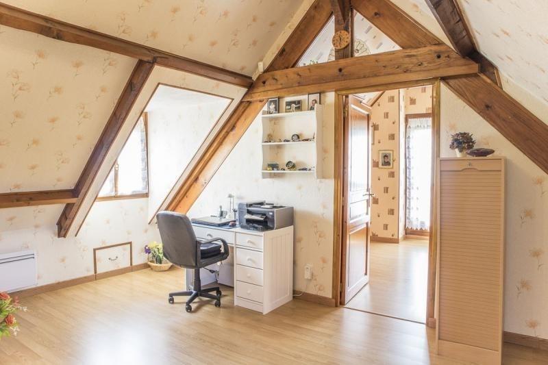 Sale house / villa Gambais 365000€ - Picture 9