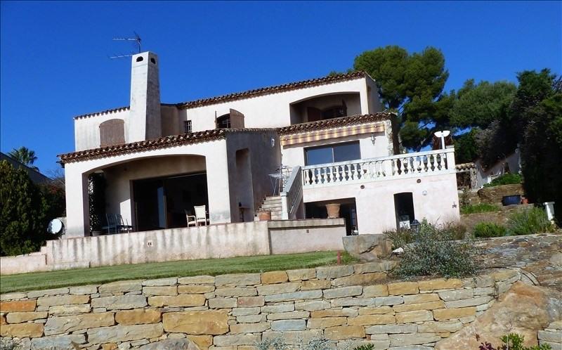 Immobile residenziali di prestigio casa Carqueiranne 2500000€ - Fotografia 3