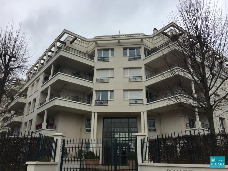 Vente appartement Chatenay malabry 595 000€ - Photo 4