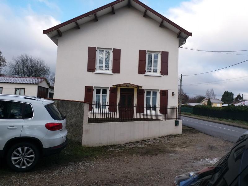 Vente maison / villa Bourgoin jallieu 179000€ - Photo 2