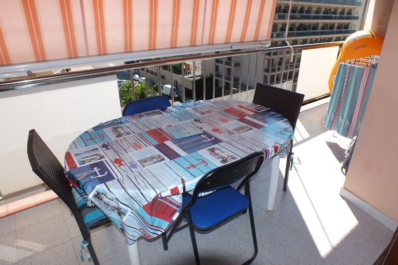 Location vacances appartement Roses santa-margarita 768€ - Photo 3