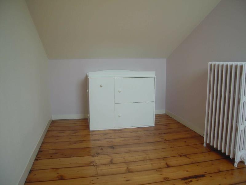 Rental apartment Brest 720€ CC - Picture 5