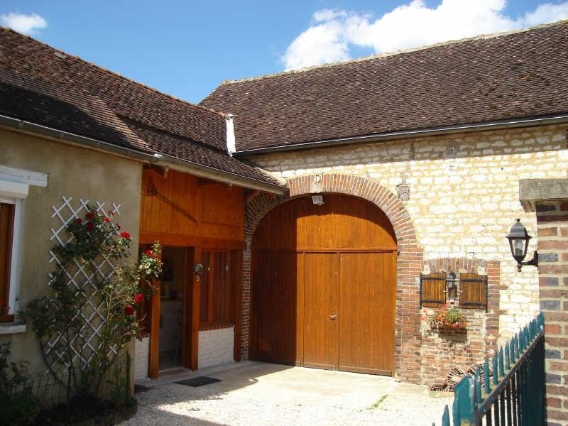 Sale house / villa Neuvy sautour 96000€ - Picture 2