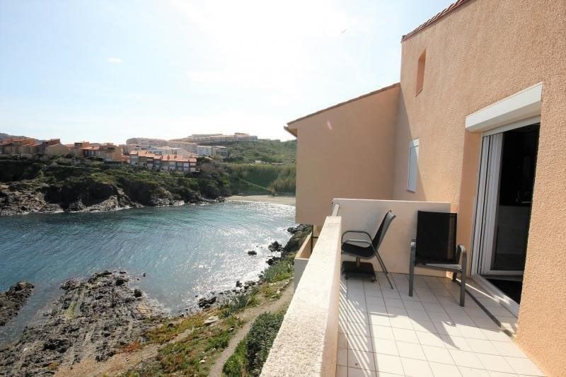 Venta  apartamento Collioure 415000€ - Fotografía 1