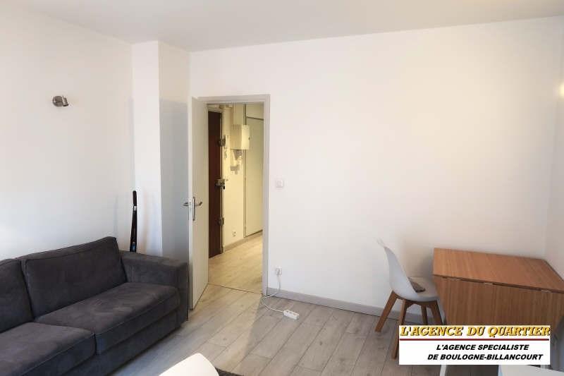 Revenda apartamento Boulogne billancourt 399000€ - Fotografia 3