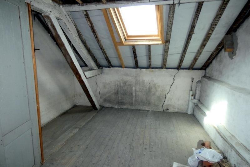 Sale house / villa Conches en ouche 110000€ - Picture 10