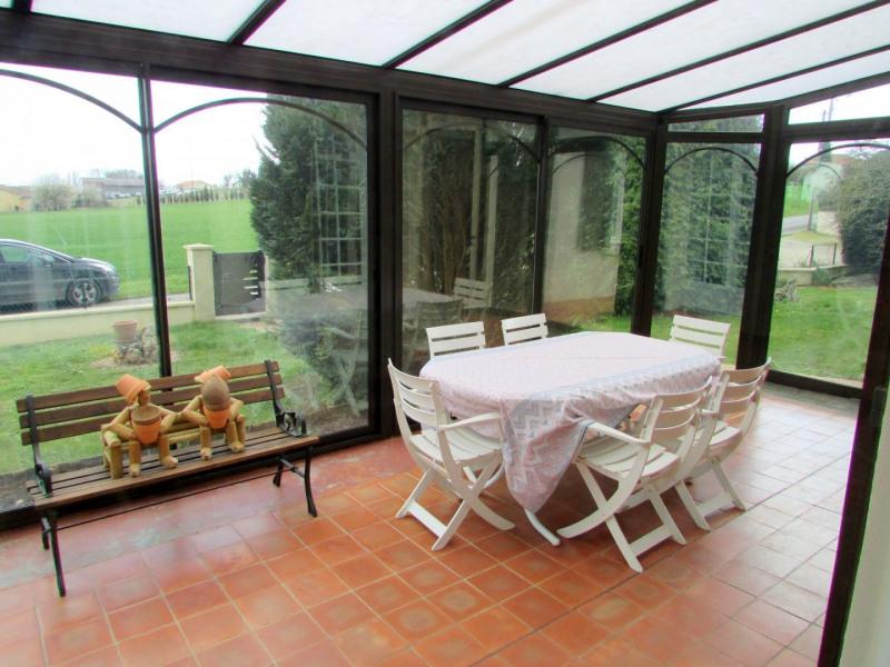 Vente maison / villa Aigre 129000€ - Photo 4