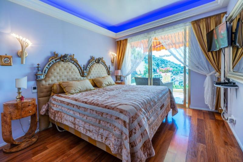 Verkoop van prestige  appartement Nice 1090000€ - Foto 8