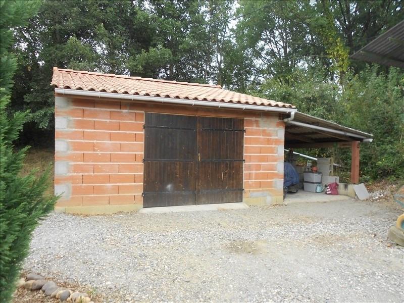 Sale house / villa St lys 332864€ - Picture 10