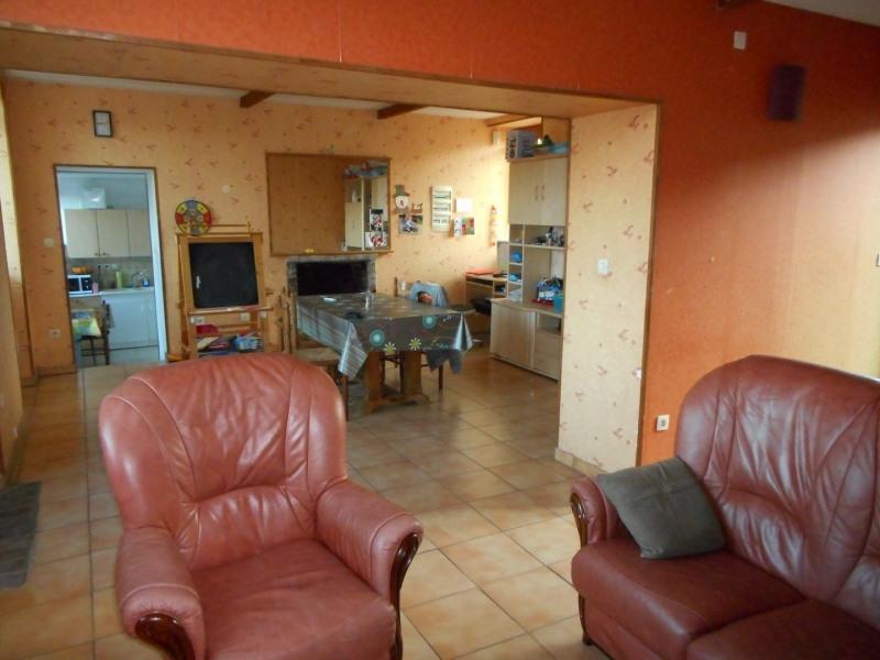 Vente maison / villa Falaise 5 mns 93000€ - Photo 1