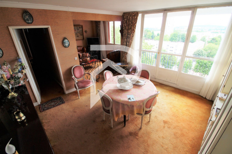 Vente appartement Eaubonne 170 000€ - Photo 1