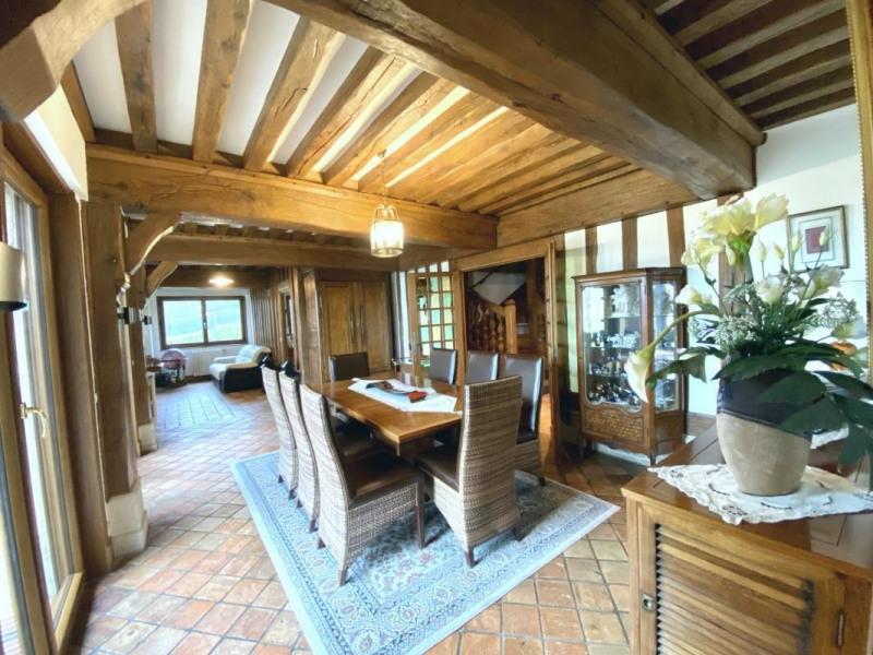 Revenda residencial de prestígio casa Trouville-sur-mer 995000€ - Fotografia 2