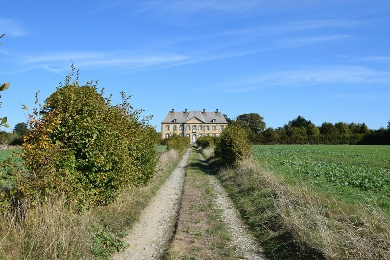 Vente de prestige château Granville 745500€ - Photo 12