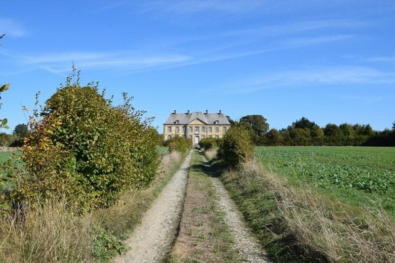 Revenda residencial de prestígio castelo Granville 745500€ - Fotografia 12
