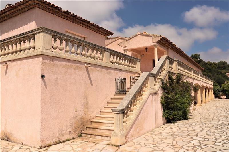 Vente de prestige maison / villa Cavalaire sur mer 2200000€ - Photo 6