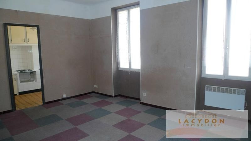 Vente appartement Marseille 4ème 60 000€ - Photo 3