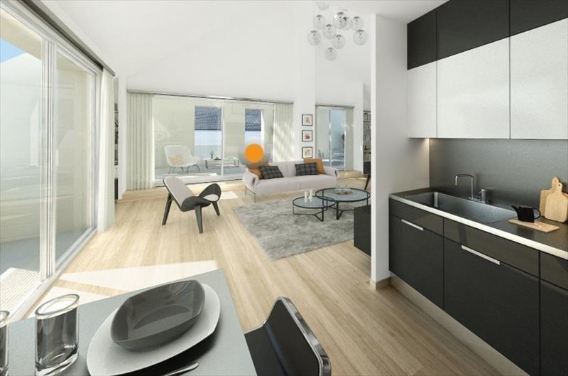 Vente appartement Nantes 387900€ - Photo 1