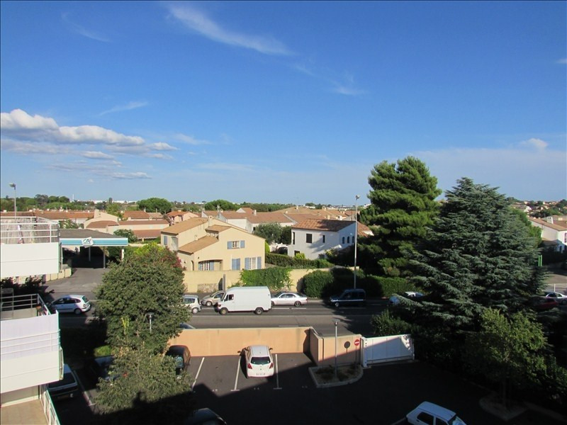 Venta  apartamento Beziers 178000€ - Fotografía 4