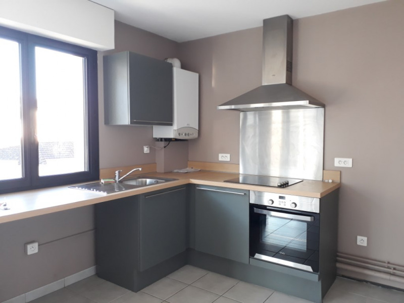 Rental apartment Limoges 795€ CC - Picture 2